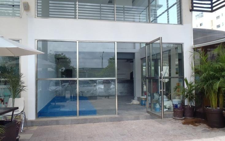 Foto de local en renta en avenida kabah , supermanzana 14 a, benito juárez, quintana roo, 1017395 No. 07