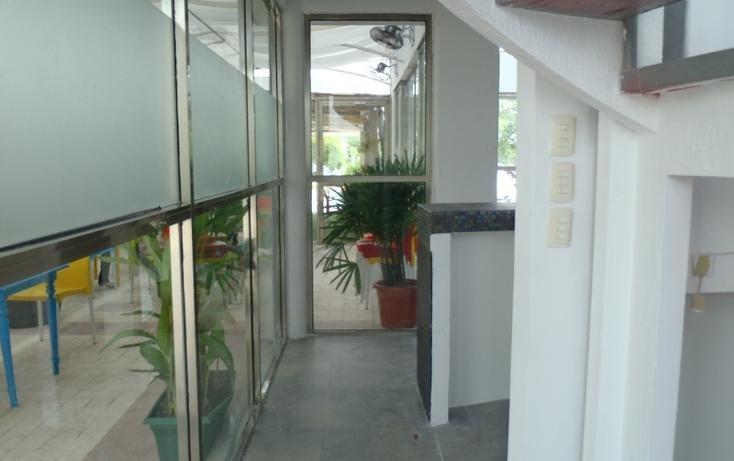 Foto de local en renta en avenida kabah , supermanzana 14 a, benito juárez, quintana roo, 1017395 No. 17