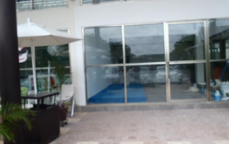 Foto de local en renta en avenida kabah , supermanzana 14 a, benito juárez, quintana roo, 1017395 No. 23