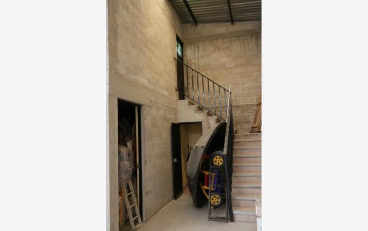 Foto de bodega en renta en avenida la almolonga 107, santa lucia, san cristóbal de las casas, chiapas, 1783238 No. 06