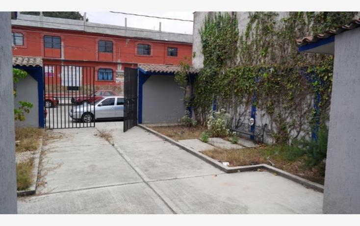 Foto de bodega en renta en avenida la almolonga 107, santa lucia, san cristóbal de las casas, chiapas, 1783238 No. 10