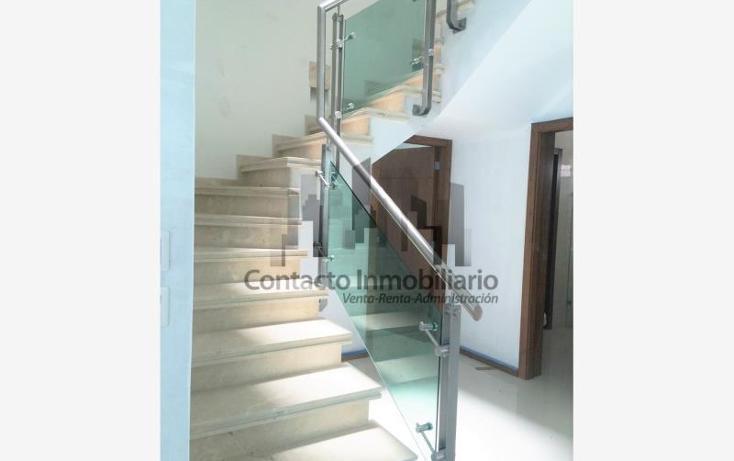 Foto de casa en venta en avenida la cima 2400, la cima, zapopan, jalisco, 4607067 No. 04