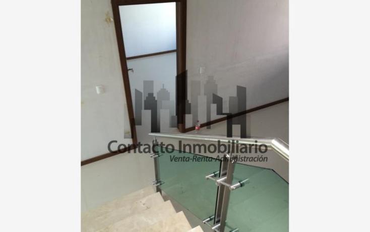 Foto de casa en venta en avenida la cima 2400, la cima, zapopan, jalisco, 4607067 No. 19