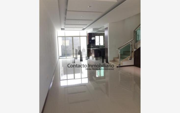 Foto de casa en venta en avenida la cima 2408, la cima, zapopan, jalisco, 4297967 No. 02