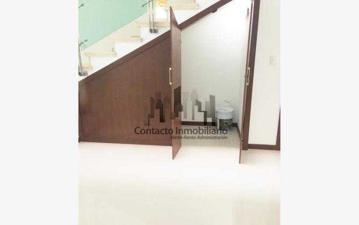 Foto de casa en venta en avenida la cima 2408, la cima, zapopan, jalisco, 4297967 No. 09