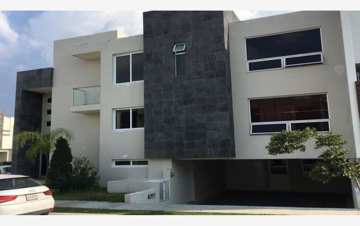Foto de casa en venta en avenida la cima coto j 296, la cima, zapopan, jalisco, 4334594 No. 05