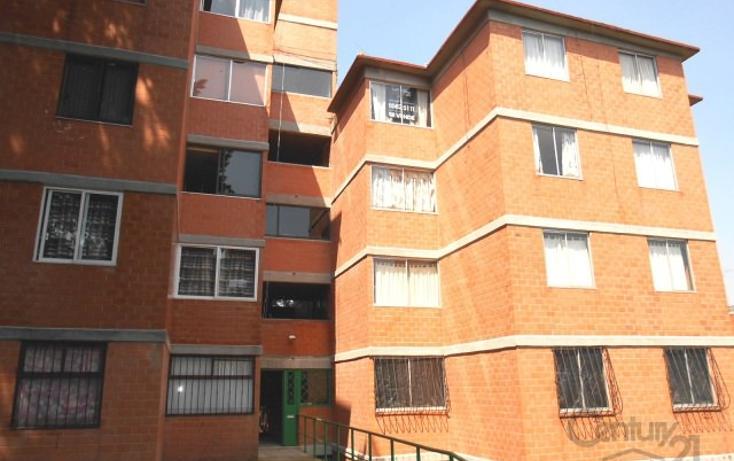 Foto de departamento en venta en avenida la colmena , arcoiris, nicolás romero, méxico, 1706540 No. 01