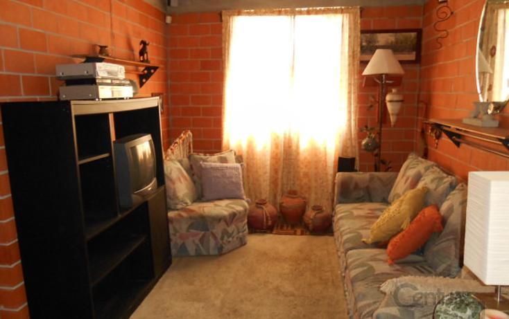 Foto de departamento en venta en  , arcoiris, nicolás romero, méxico, 1706540 No. 04
