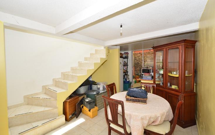 Foto de casa en venta en avenida la colmena, cond. vista verde 14 , arcoiris, nicolás romero, méxico, 1739380 No. 01