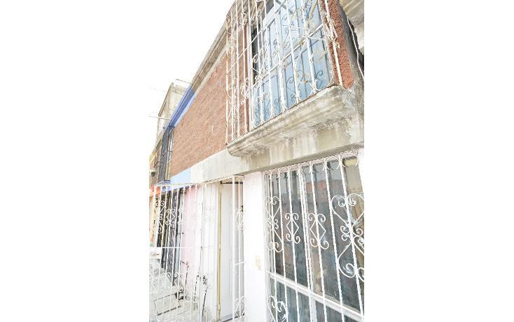 Foto de casa en venta en avenida la colmena, cond. vista verde 14 , arcoiris, nicolás romero, méxico, 1739380 No. 08