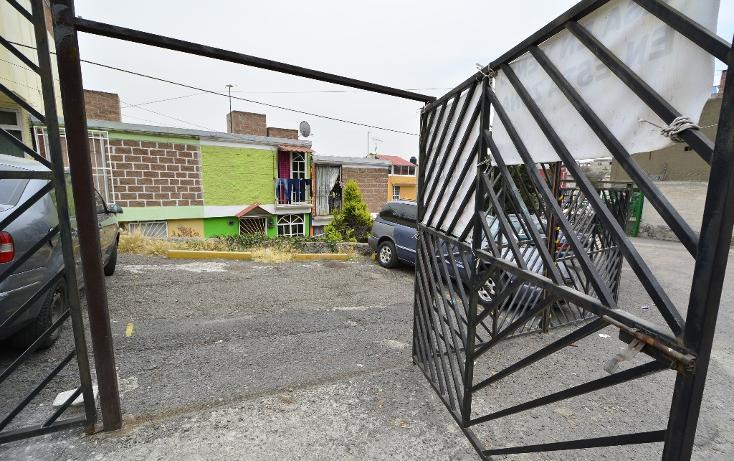 Foto de casa en venta en avenida la colmena, cond. vista verde 14 , arcoiris, nicolás romero, méxico, 1739380 No. 09