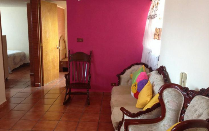 Foto de departamento en venta en avenida la colmena sn, arcoiris, nicolás romero, estado de méxico, 1715828 no 03