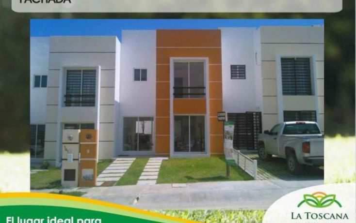 Foto de casa en venta en avenida la floresta, comitán, tuxtla gutiérrez, chiapas, 1487477 no 01