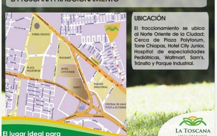 Foto de casa en venta en avenida la floresta, comitán, tuxtla gutiérrez, chiapas, 1487477 no 03