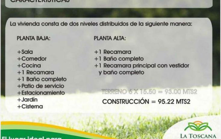 Foto de casa en venta en avenida la floresta, comitán, tuxtla gutiérrez, chiapas, 1487477 no 05