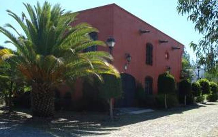 Foto de casa en venta en  , san josé galindo, san juan del río, querétaro, 1701942 No. 01