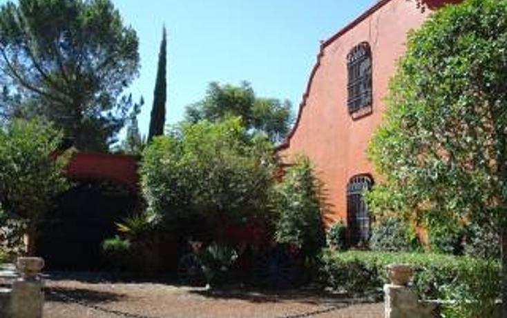 Foto de casa en venta en  , san josé galindo, san juan del río, querétaro, 1701942 No. 02