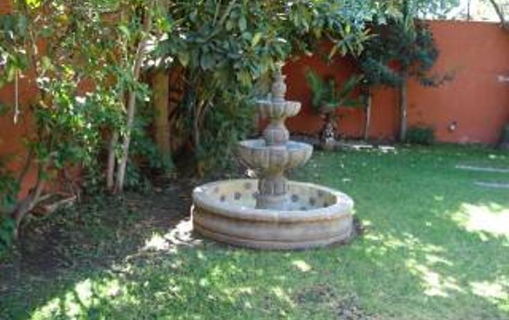 Foto de casa en venta en  , san josé galindo, san juan del río, querétaro, 1701942 No. 10