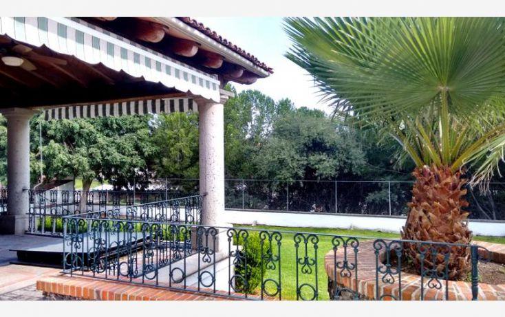 Foto de casa en venta en avenida la rica 1, acequia blanca, querétaro, querétaro, 1529470 no 02