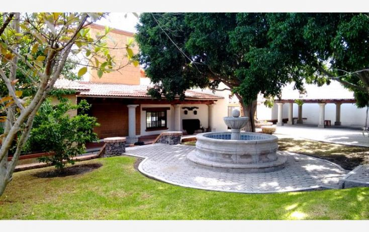 Foto de casa en venta en avenida la rica 1, acequia blanca, querétaro, querétaro, 1529470 no 03