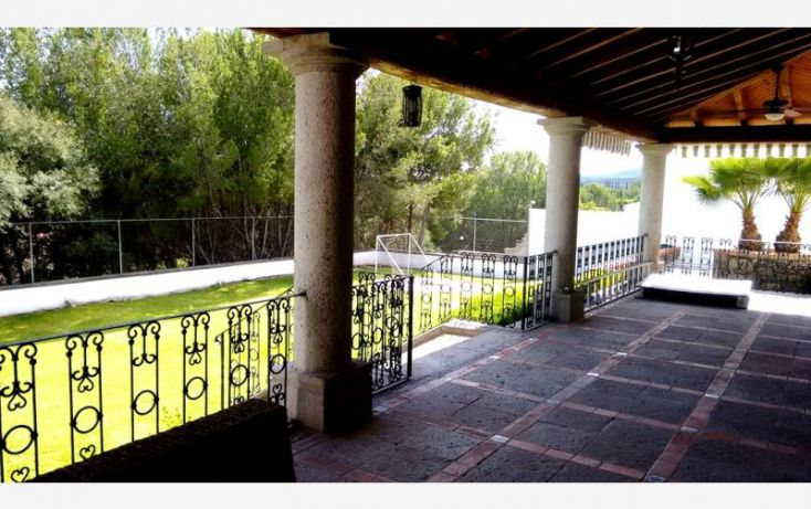 Foto de casa en venta en avenida la rica 1, acequia blanca, querétaro, querétaro, 1529470 no 04