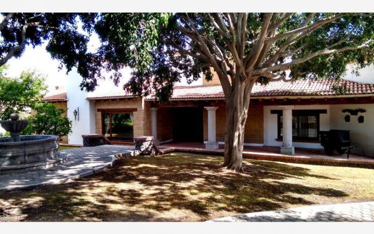 Foto de casa en venta en avenida la rica 1, acequia blanca, querétaro, querétaro, 1529470 no 05