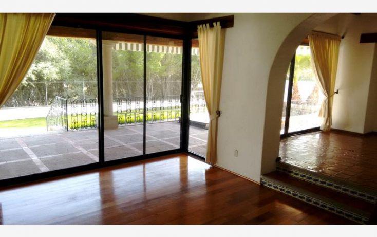 Foto de casa en venta en avenida la rica 1, acequia blanca, querétaro, querétaro, 1529470 no 09