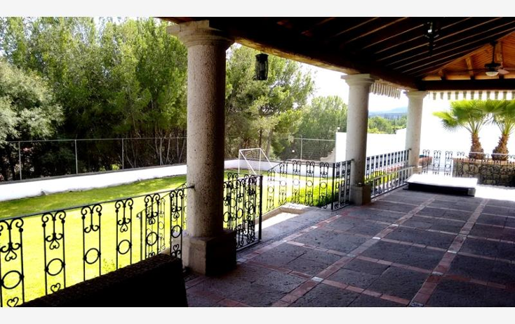 Foto de casa en venta en  1, juriquilla, querétaro, querétaro, 1529470 No. 04