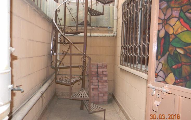 Foto de casa en venta en avenida la virgen , rancho santa elena, cuautitlán, méxico, 1765636 No. 07