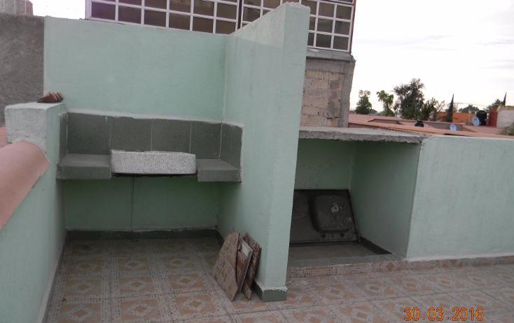 Foto de casa en venta en avenida la virgen , rancho santa elena, cuautitlán, méxico, 1765636 No. 10