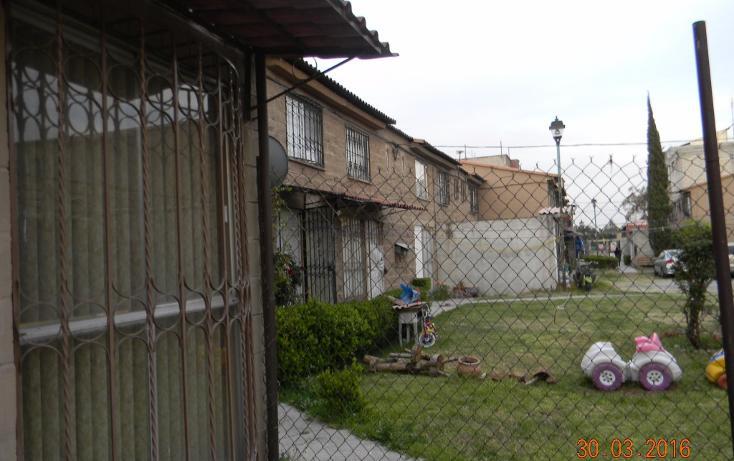 Foto de casa en venta en avenida la virgen , rancho santa elena, cuautitlán, méxico, 1765636 No. 23