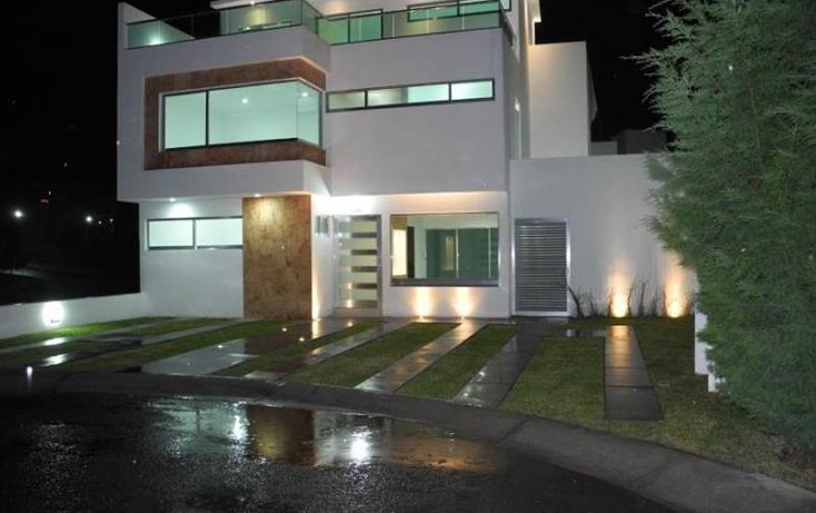 Foto de casa en venta en avenida la vista ., vista, querétaro, querétaro, 1628792 No. 01