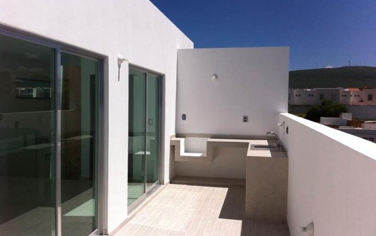 Foto de casa en venta en avenida la vista ., vista, querétaro, querétaro, 1628792 No. 08