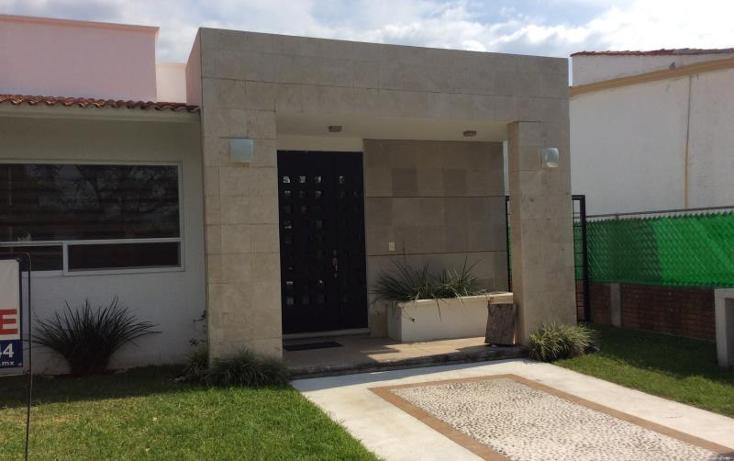 Foto de casa en venta en avenida lago 223, lomas de cocoyoc, atlatlahucan, morelos, 1540852 No. 01