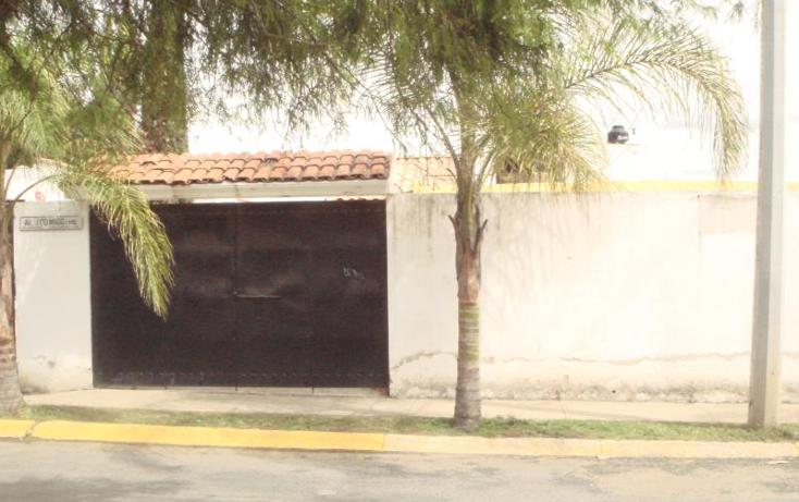 Foto de casa en venta en avenida lago maggiore 242, la arbolada, tlajomulco de zúñiga, jalisco, 1906830 No. 07