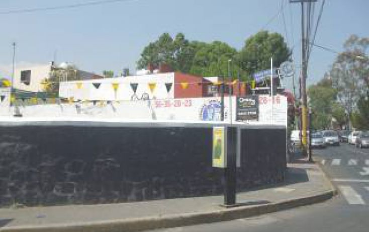 Foto de terreno habitacional en venta en avenida las aguilas 0001, lomas de las águilas, álvaro obregón, df, 1921457 no 01