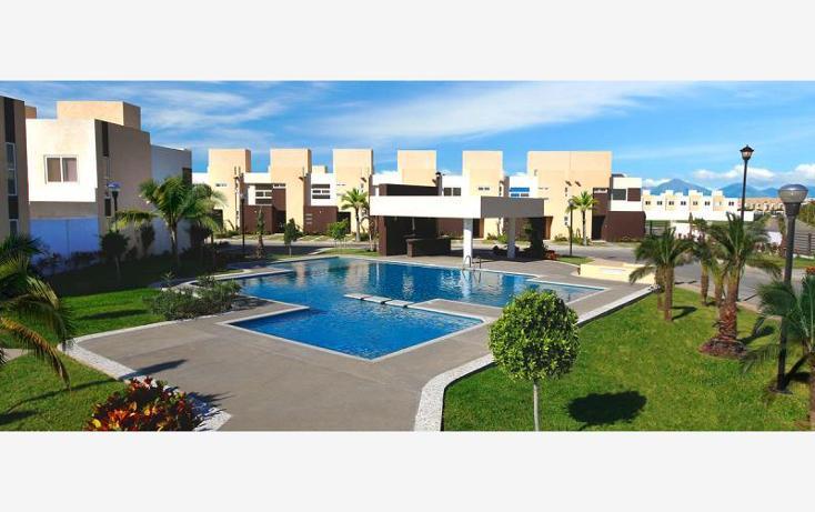 Foto de casa en venta en avenida las americas 2, electricistas, veracruz, veracruz de ignacio de la llave, 377695 No. 02