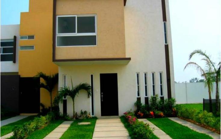 Foto de casa en venta en avenida las americas 2, electricistas, veracruz, veracruz de ignacio de la llave, 377695 No. 06