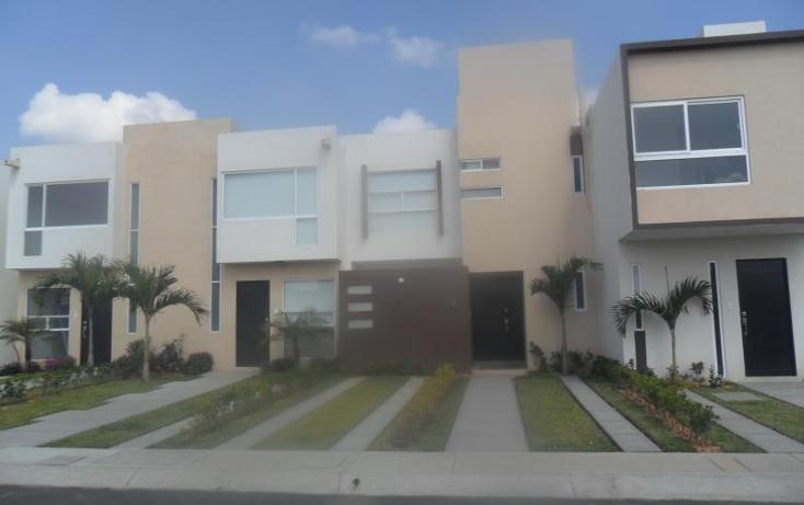 Foto de casa en venta en avenida las americas 2, electricistas, veracruz, veracruz de ignacio de la llave, 377695 No. 10