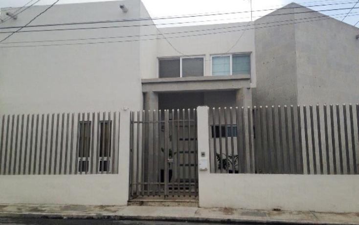 Foto de casa en venta en  581, latinoamericana, saltillo, coahuila de zaragoza, 2672374 No. 01