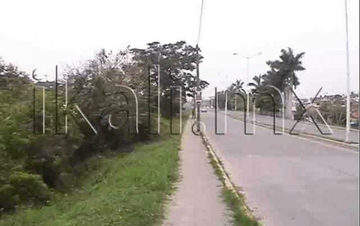 Foto de terreno habitacional en venta en avenida las americas, jesús reyes heroles, tuxpan, veracruz, 577616 no 05