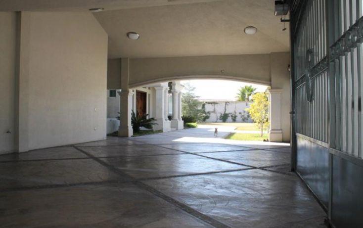 Foto de casa en venta en avenida las cabañas 376, arboledas, saltillo, coahuila de zaragoza, 1666680 no 22