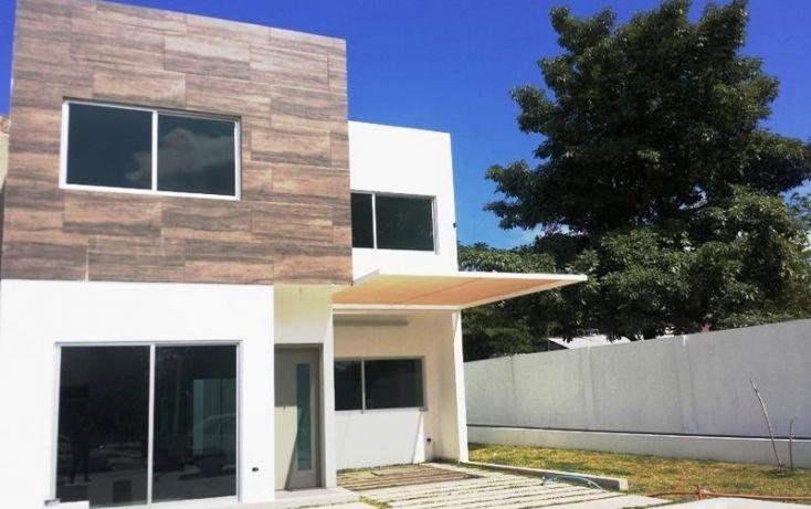 Foto de casa en venta en avenida las gladiolas, acacia 2000, tuxtla gutiérrez, chiapas, 1502479 no 01