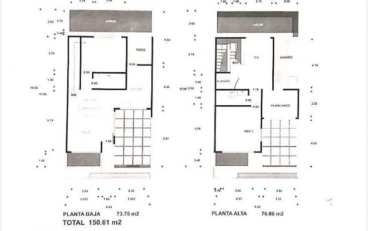 Foto de casa en venta en avenida las gladiolas, acacia 2000, tuxtla gutiérrez, chiapas, 1502479 no 11