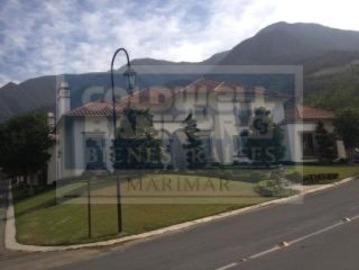 Foto de casa en venta en  104, las misiones, santiago, nuevo león, 223253 No. 01