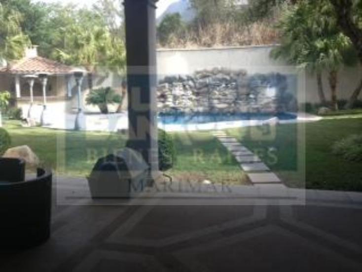 Foto de casa en venta en  104, las misiones, santiago, nuevo león, 223253 No. 07