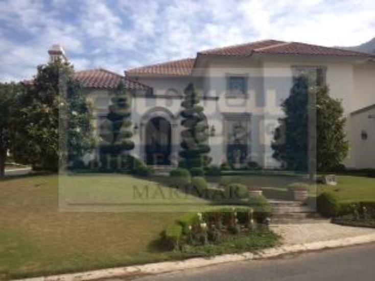Foto de casa en venta en  104, las misiones, santiago, nuevo león, 223253 No. 08