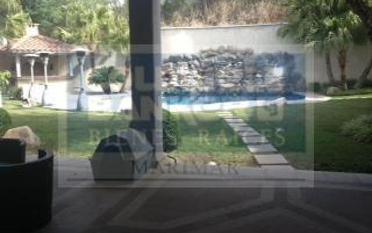 Foto de casa en venta en  , las misiones, santiago, nuevo león, 1837594 No. 07