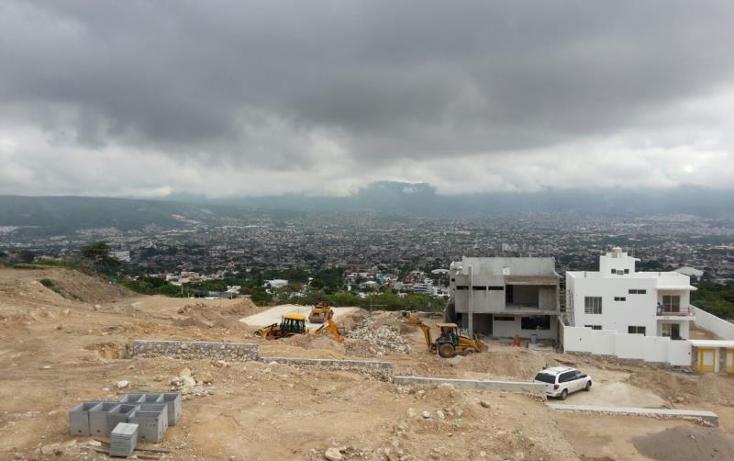 Foto de terreno habitacional en venta en avenida las nubes 12, las nubes, tuxtla guti?rrez, chiapas, 1996244 No. 01