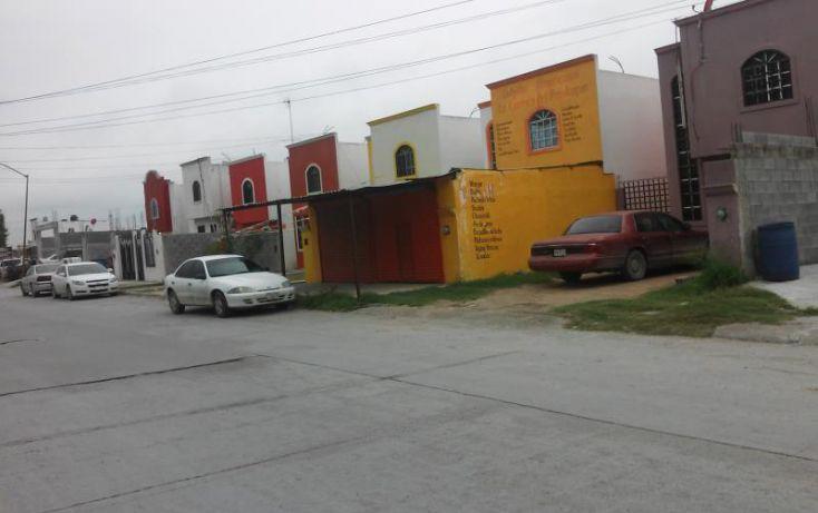 Foto de casa en venta en avenida las palmas 627, campestre i, reynosa, tamaulipas, 1470707 no 02